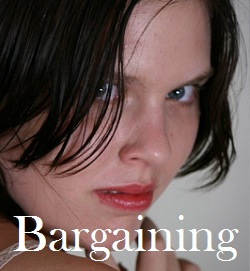 Bargaining by Kellie Powell